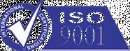 Chimie Centre France CCF est certifiée ISO 9001