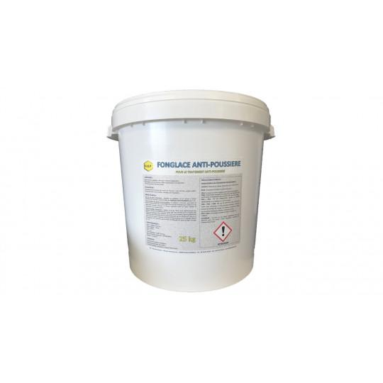 FONGLACE ANTI-POUSSIERE - pour le traitement anti-poussière