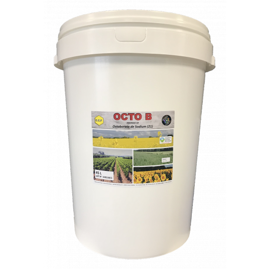 OCTO B - Octaborate de Sodium (21)