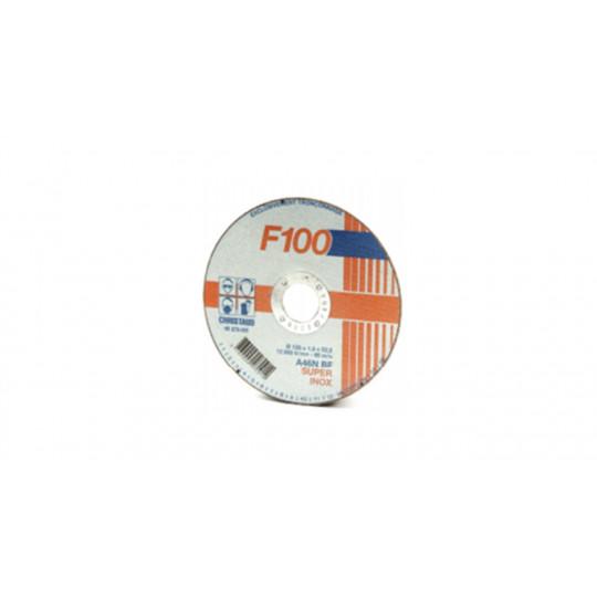 DISQUE INOX - disque mince de tronçonnage