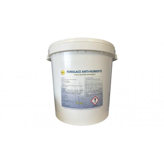 FONGLACE ANTI-HUMIDITE - pour le traitement anti-humidité
