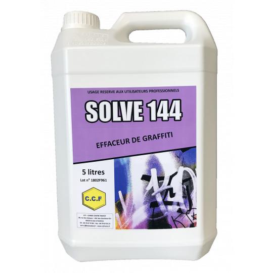 SOLVE 144 - effaceur de graffiti