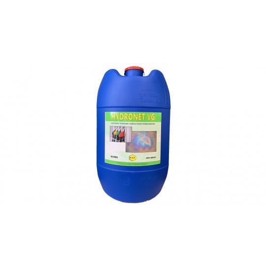 HYDRONET VG - Nettoyant d'origine végétale pour hydrocarbures - 30L