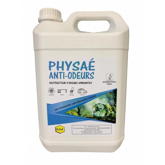 PHYSAE ANTI-ODEURS - Destructeur d'odeurs ambiantes