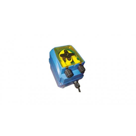 DOSEURS LAVE‐VAISSELLE LAVAGE ET RINCAGE DLV4L ET DLV1R - doseurs péristatiques pour lave batterie