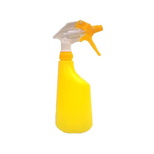 SPRAY DOSE HB - spray 600 ml pour dosage, tête en haut, tête en bas