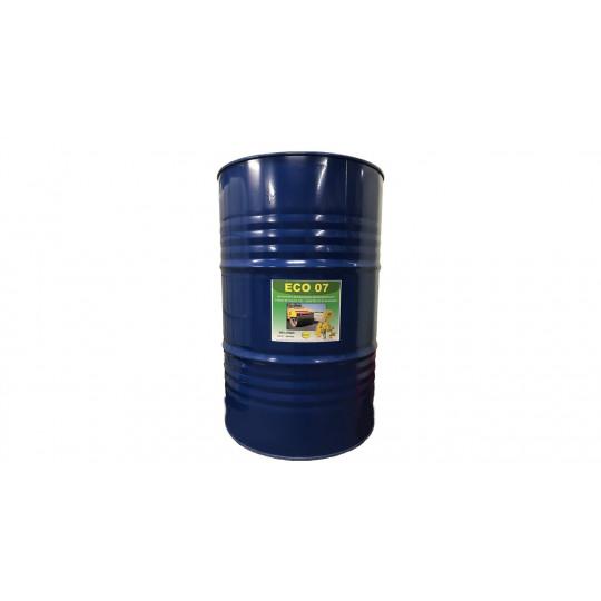 ECO 07 - nettoyant, dégraissant, dégoudronnant à base de colza 100% végétal et écologique