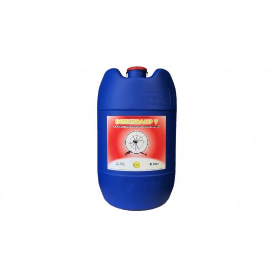 INSECTIRAMP V - laque insecticide rémanente contre rampants 30L