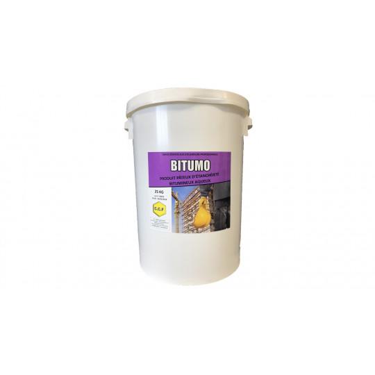 Emulsion de bitume à froid pour étanchéité