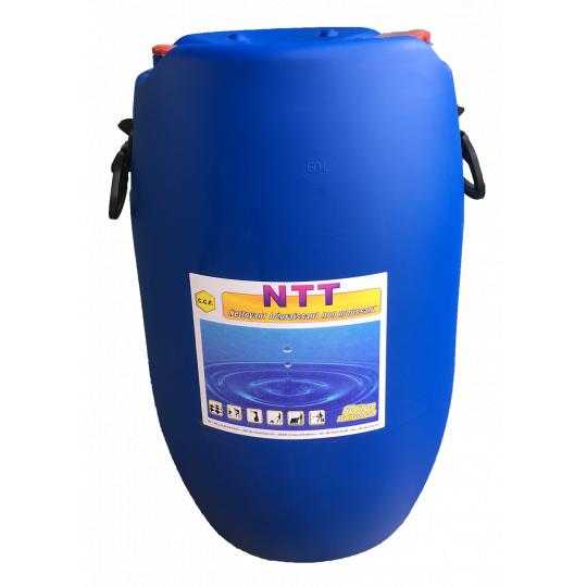 NTT - nettoyant, dégraissant non moussant - 60 L