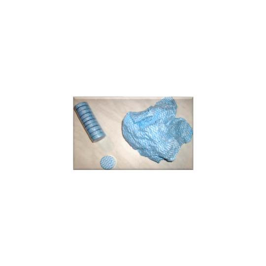 COMPAK'CHIFF - chiffonettes encapsulées réutilisable