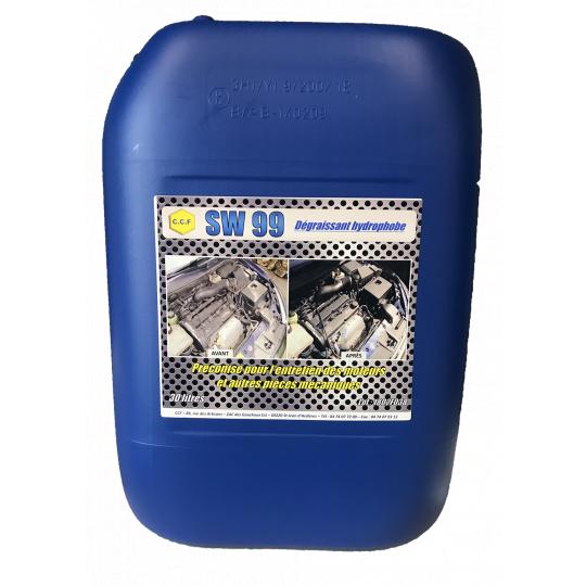 SW 99 - dégraissant hydrophobe