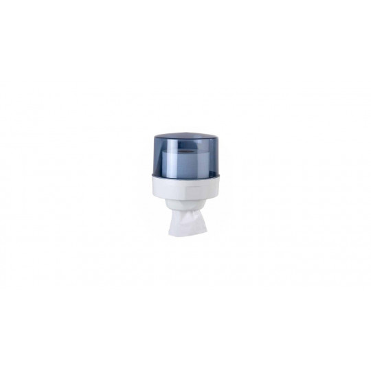 DISTRI 1000 - Distributeur essuie-mains à dévidage central - 1000 Formats