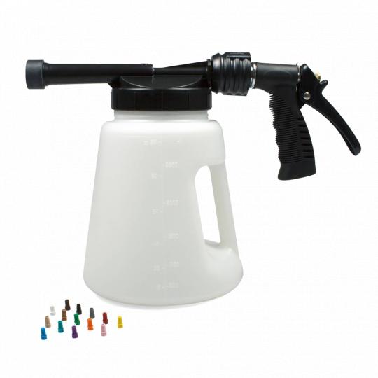 PISTO MOUSSE - Pistolet à mousse 2,8 litres