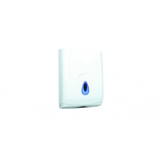 DISTRI EM - Distributeur essuie-mains 136 Z en feuille à feuille