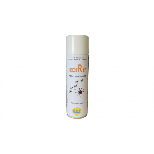 INSECT R NF - insecticide rampants