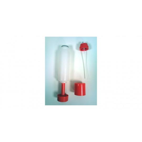 ECO SPRAY - spray gonflable