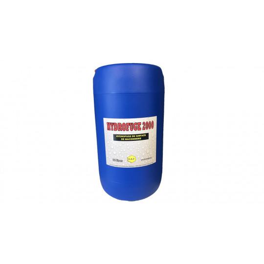 HYDROFUGE 2000 - hydrofuge de surface de maçonnerie