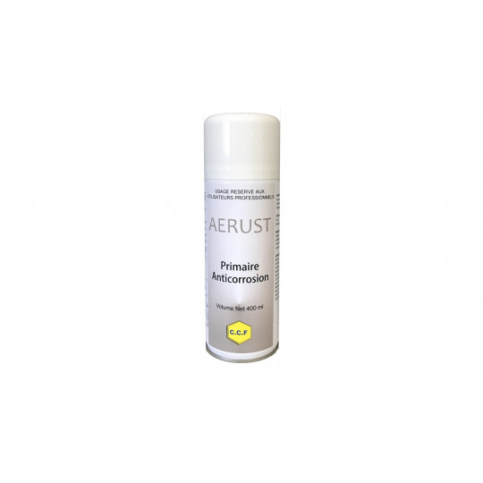 primaire anti-corrosion gris