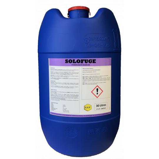 SOLOFUGE - hydrofuge et oléofuge
