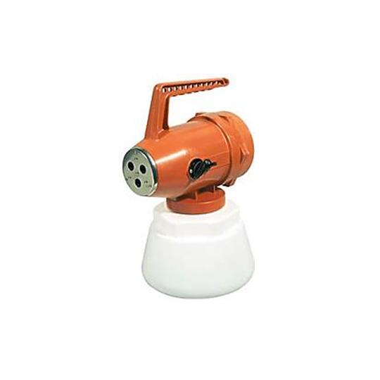 NEBULISEUR 5 - vaporisateur pour insecticides, désinfectants et désodorants