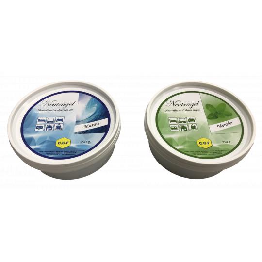 NEUTRAGEL - neutralisant d'odeurs en gel