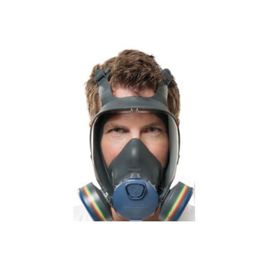 Masque complet pour usage divers