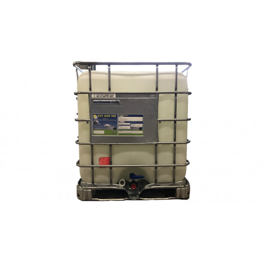 CCF AZO 168 - Solution d'engrais azotée 16‐0‐0 avec SO3 (8)