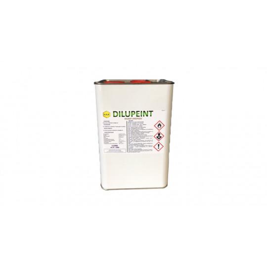 DILUPEINT - diluant spécifique 5 L
